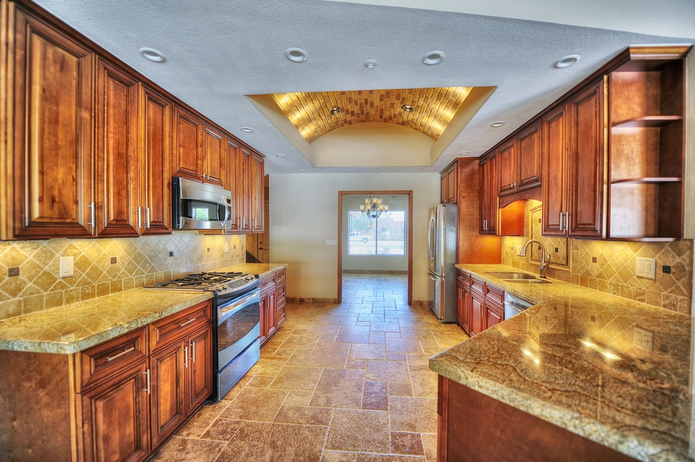 Kitchen Remodel Phoenix