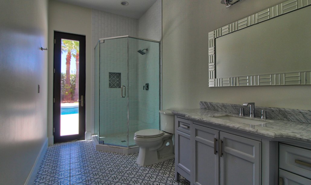 Bathroom Remodeling Project in Scottsdale/ Paradise Valley